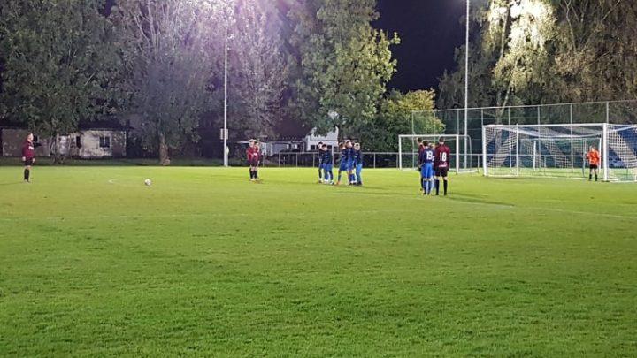 U16 Youngsters mit weiterem Heimerfolg