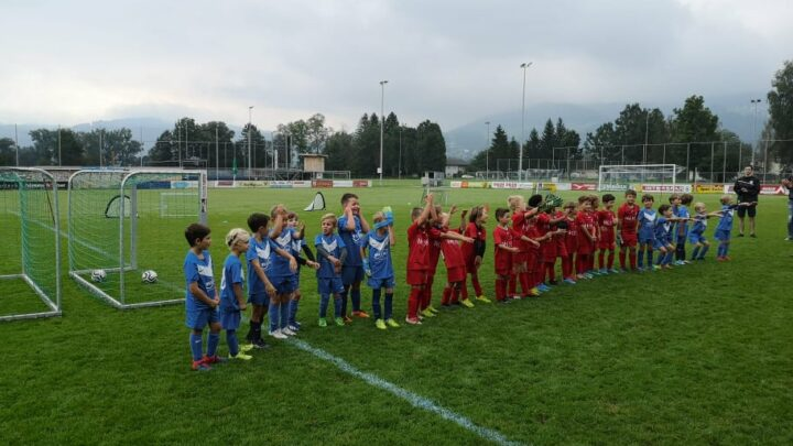 Erfolgreiche Admira Youngsters